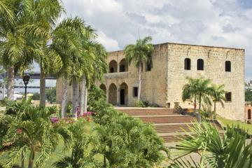 Private Tour: Santo Domingo Sightseeing