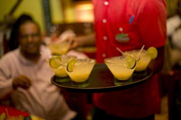 Santo Domingo Nightlife Tour including Dinner