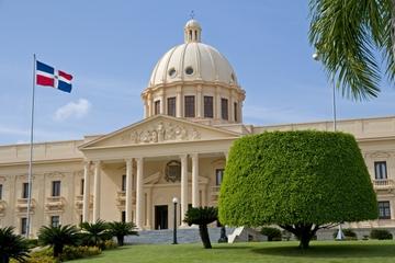 Visita turística por Santo Domingo