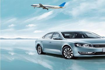 Private Airport Arrival Transfer: Shanghai Airport to Hotels in Suzhou Downtown