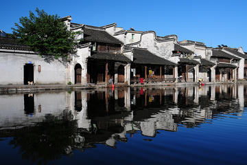 Private Day Tour: Nanxun Water Town Tour from Hangzhou