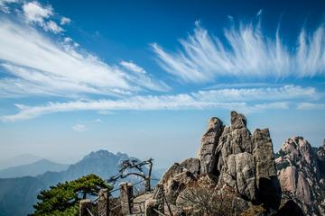 Private Two Days Huangshan (Yellow Mountain) Sightseeing Tour