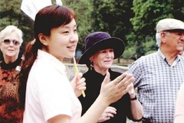 Suzhou Private Tour Guide Service
