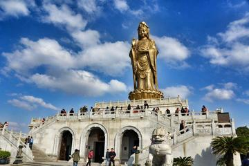 Two Days Private Hangzhou to Putuo Island Buddhism Pilgrimage Tour