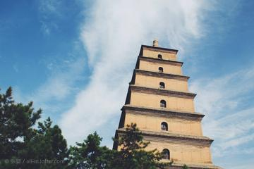 Winter Discount: All Inclusive Xian Private Highlights City Day Tour with Lunch