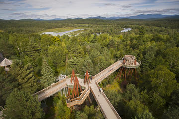 Wild Center at Tupper Lake Admission