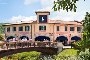 Florence Shopping Tour: Barberino Designer Outlet