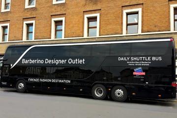 Florenz Einkaufstour: Barberino Designer Outlet