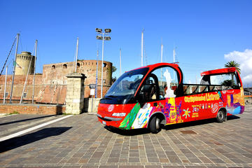 Livorno, Florence and Pisa Low Cost Transfer
