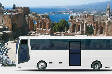 MESSINA-TAORMINA LOW COST RETURN SHARED TRANSFERS