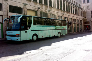 Round-Trip Transfer Service to Lucca ...