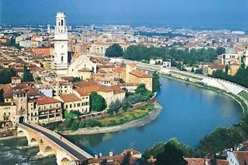 Verona hop-on hop-off tour