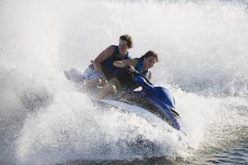 Excursão de Jet ski na Baía Inglesa saindo de Vancouver com Jantar na...