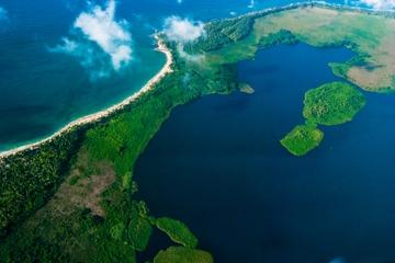 Viagem aérea de um dia com tudo incluso a Samaná saindo de Punta Cana