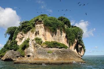 Viaje al Parque Nacional Los Haitises...