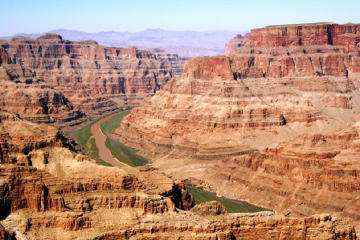 Grand Canyon with Helicopter and...
