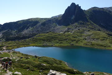 RILA MOUNTAINS & THE SEVEN RILA LAKES