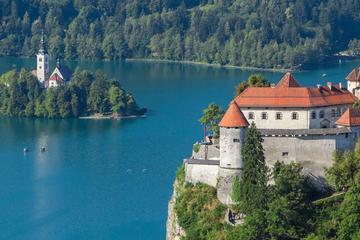 Slowenien an einem Tag: Tagesausflug...