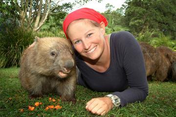 Australia Zoo and Sunshine Coast Day...
