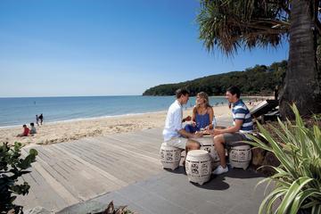 Tagesausflug Noosa und Hinterland der Sunshine Coast ab Brisbane