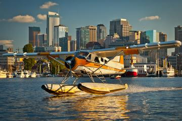 Day Trip Seattle Seaplane Flight from Lake Union near Seattle, Washington