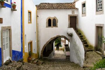 Faith and Heritage: Fátima Batalha...