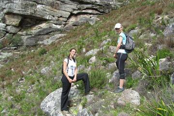 Table Mountain vandring - Sunrise Hike