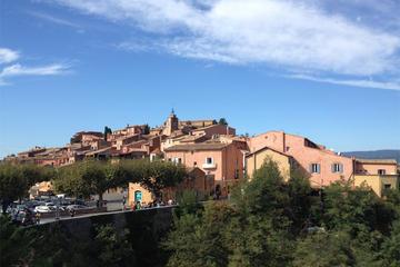 Excursion découverte en petit groupe vers Les Baux-de-Provence...