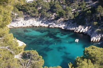 Excursion en bord de mer à Marseille: excursion privée à...