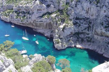 Excursion en bord de mer à Marseille: visite en petit groupe de...
