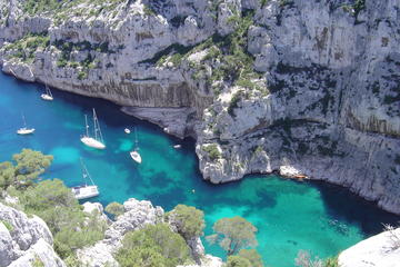 Half-Day Private Tour Cassis afternoon Tour from Marseille