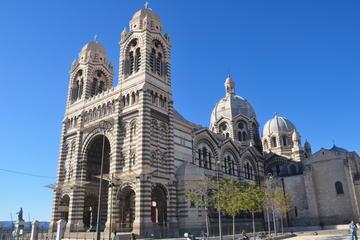 Marseille Shore Excursion: Tour to Cassis
