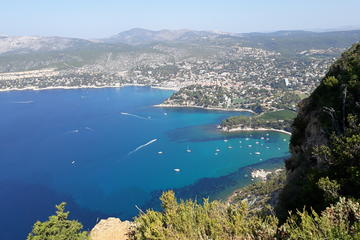 Marseille Shore Excursion: Tour to...