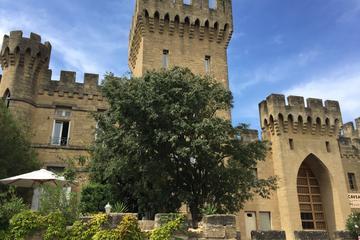 Aix en Provence, Avignon and...