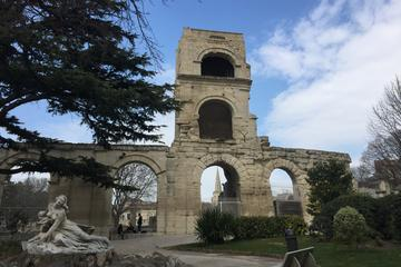 Half-day Tour to Arles from...