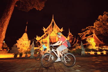 4-Day Urban Tour of Chiang Mai