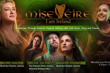 Mise Eire The Show: musica