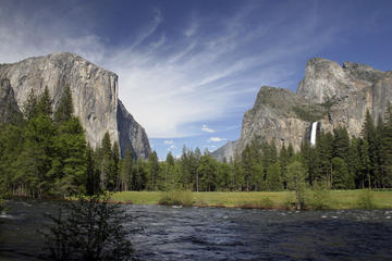 Yosemite Valley Tour
