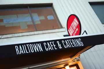 Recorrido gastronómico por el distrito Railtown de Vancouver