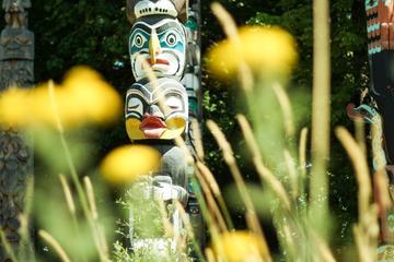 Excursão Fotográfica ao Parque Stanley em Vancouver