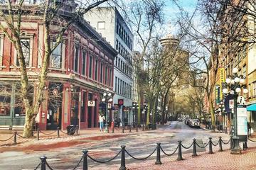 Historic Gastown Photography Tour