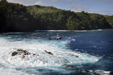 Passeio de Helicóptero pela Ilha de...