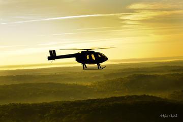 Recorrido en helicóptero por Manhattan desde Westchester