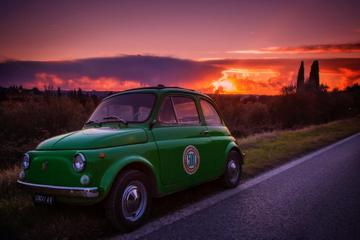 Fiat 500 Aperitivo Tour