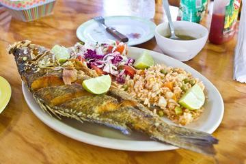 Recorrido gastronómico por Cozumel