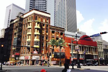2 overnachtingen in New Orleans: French Quarter Hotel, stadstour en ...