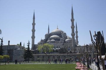 Het beste van Istanbul met toegang zonder wachtrij tot de Hagia ...