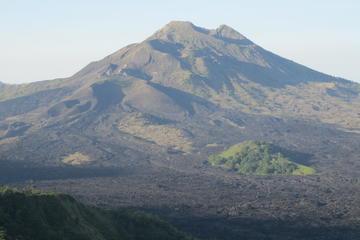 Tour romantico del vulcano di Bali