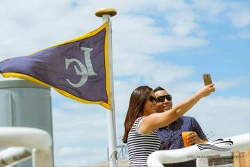 Valentine's Day Champagne and Seafood Cruise
