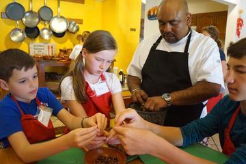 Puerto Vallarta Cooking Class